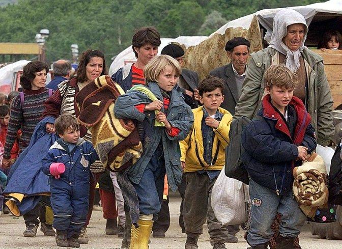 Két menekültet vállalok
